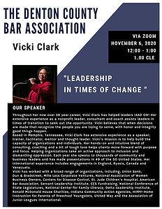 Vicki Clark
