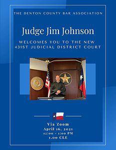 Judge Johnson DCBA (1)